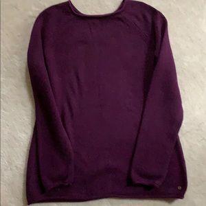 Eddie Bauer Sweater